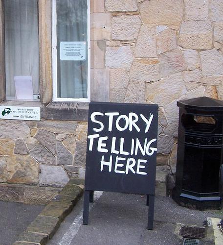 story_telling
