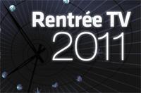 Rentrée TV 2011 (2)