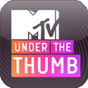 mtv_under_the_thumb_logo