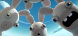 Les lapins crétins envahissent France Télévisions !!