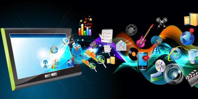 Que représente la social TV ?