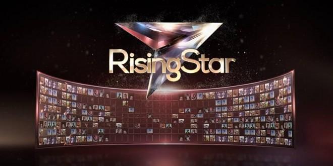 Les défis de Rising Star