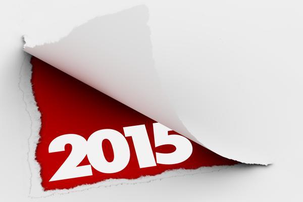 Petit bilan de 2014