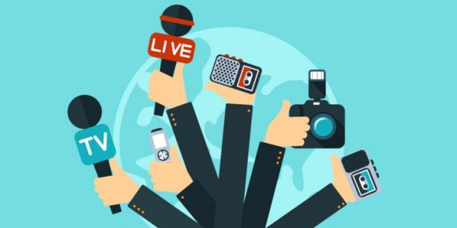 Journalistes et réseaux sociaux en 2017