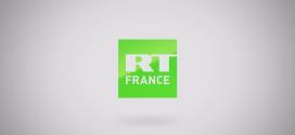 RT France est en orbite