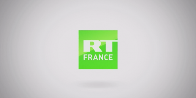 RT France est en orbite