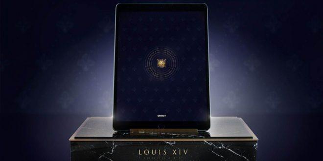 #AudienceAuRoi – Versailles La Série